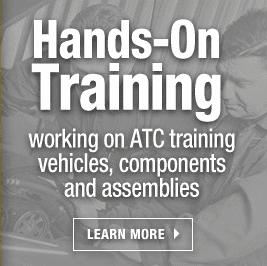 Auto Technician School | Exton | Warminster | ATC
