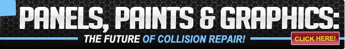 Collision Repair Training