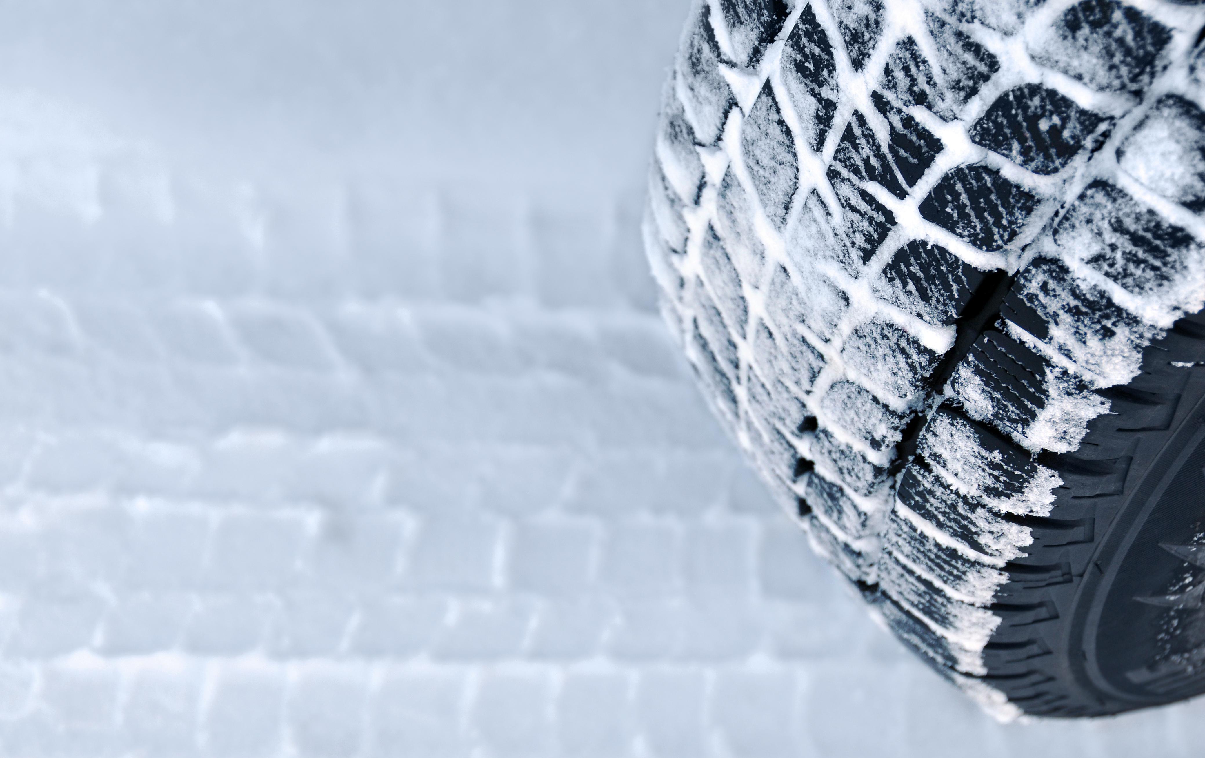 Winter Tire Care