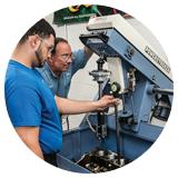 Exton & Warminster Mechanic School