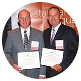 School of Merit and School of Distinction awards