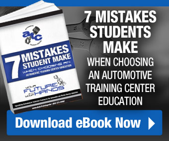 The 7 Mistakes Students Make When Choosing An Automotive Training School