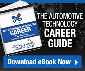 The Automotive Technology Career Guide
