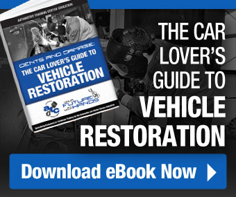 Dents and Damage: The Car Lover's Guide to Vehicle Restoration