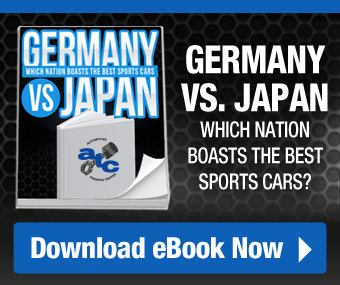Germany Vs. Japan: Which Nation Boasts The Best Sports Cars?