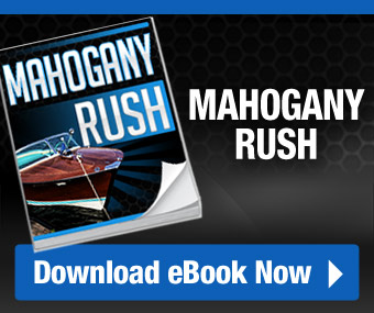Mahogany Rush: The Legacy of Classic Wooden Runabouts