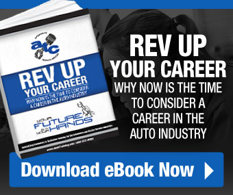 Rev Up Your Career: Why Now Is the Time to Consider a Career in the Auto Industry