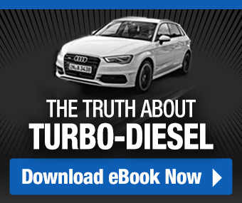 The Truth About Turbo Diesel: Facts and Myths About Diesel Modification