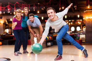 More Recreational Sports in the Warminster