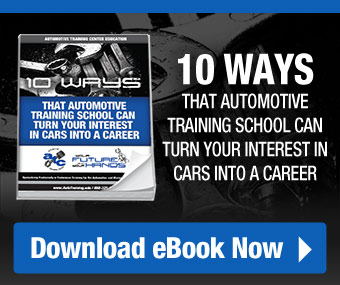 10 Ways an Automotive Training School Can Turn Your Interest in Cars into a Career