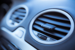 Cold Air Intake to Increase Speed