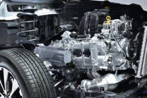 3 Performance Advantages of Diesel Engines