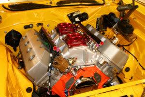 HEMI Engines 101: A Motorhead's Favorite