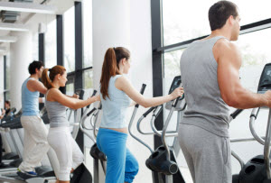 Top Places to Get Fit for Your New Year's Resolution in Chester County, PA