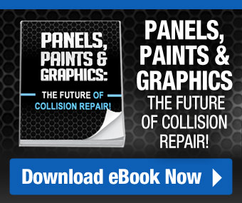 Collision Repair | Paint