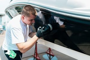 Learning to be a Marine Mechanic