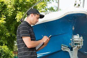 Boat Repair Mechanic