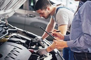 Diesel Mechanic Job Demands