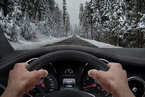 The Cold Prevents Diesel Engines From Starting
