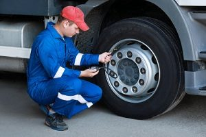 Performing Maintenance on Your Tires