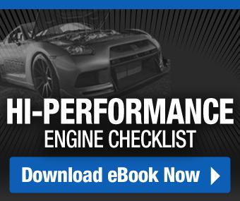 High-Performance Checklist