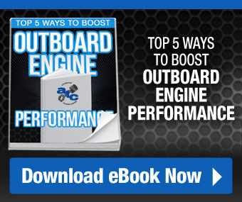Outboard Engine Performance