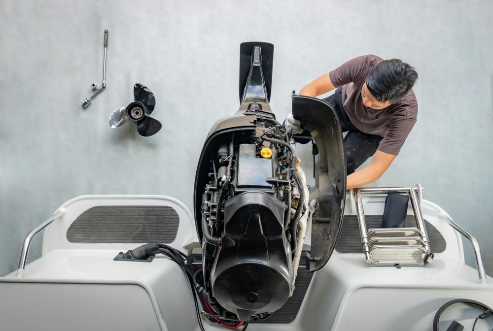 Marine Mechanic FAQ