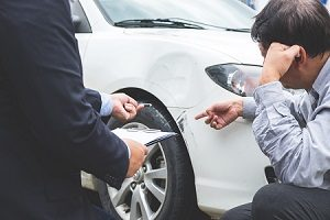 Getting an Estimate for Your Car