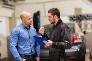 Automotive Tech Jobs