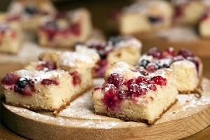 Fresh Baked Treats