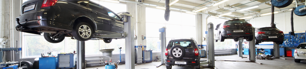 Questions and Answers Regarding the Auto Body Repair Process