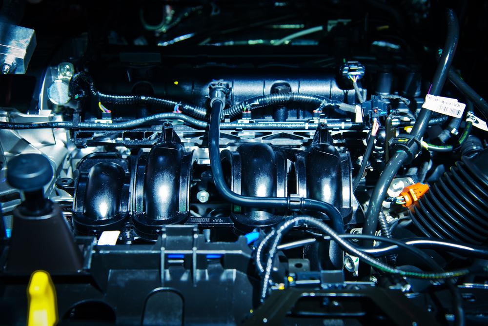 Hi-Performance Engine Training