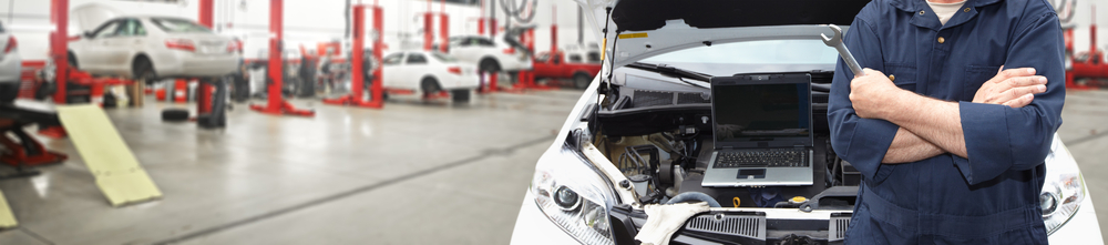 What Does A High-Performance Vehicle Mechanic Do