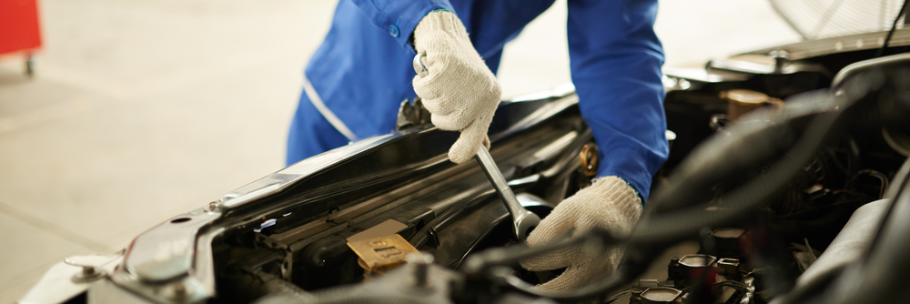How Long Does It Take to Become an Automotive Technician