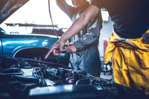 3 Important Life Lessons for Automotive Technicians
