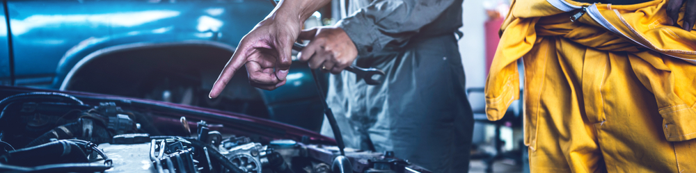 Transitioning from Military to Civilian Auto Mechanic