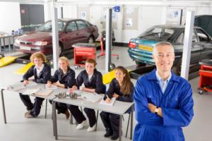 In-Demand Careers in 2019: Qualified Technicians Needed Now!
