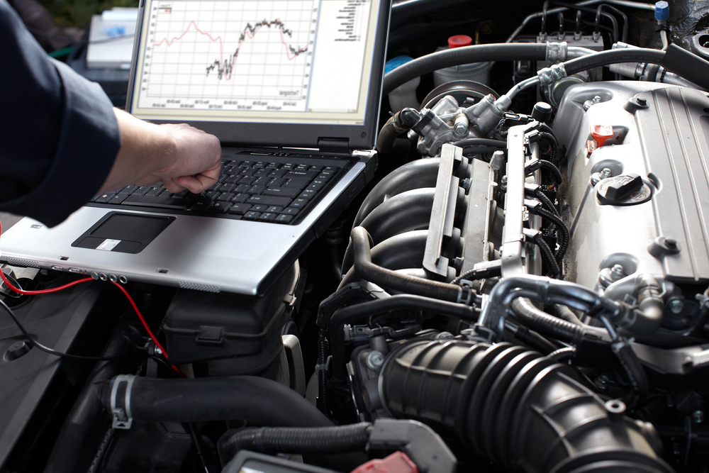 Becoming a High Performance Engine Technician