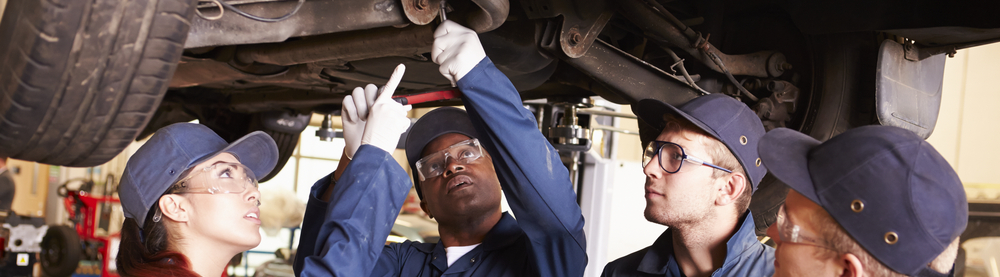 How to Become a High Performance Engine Technician