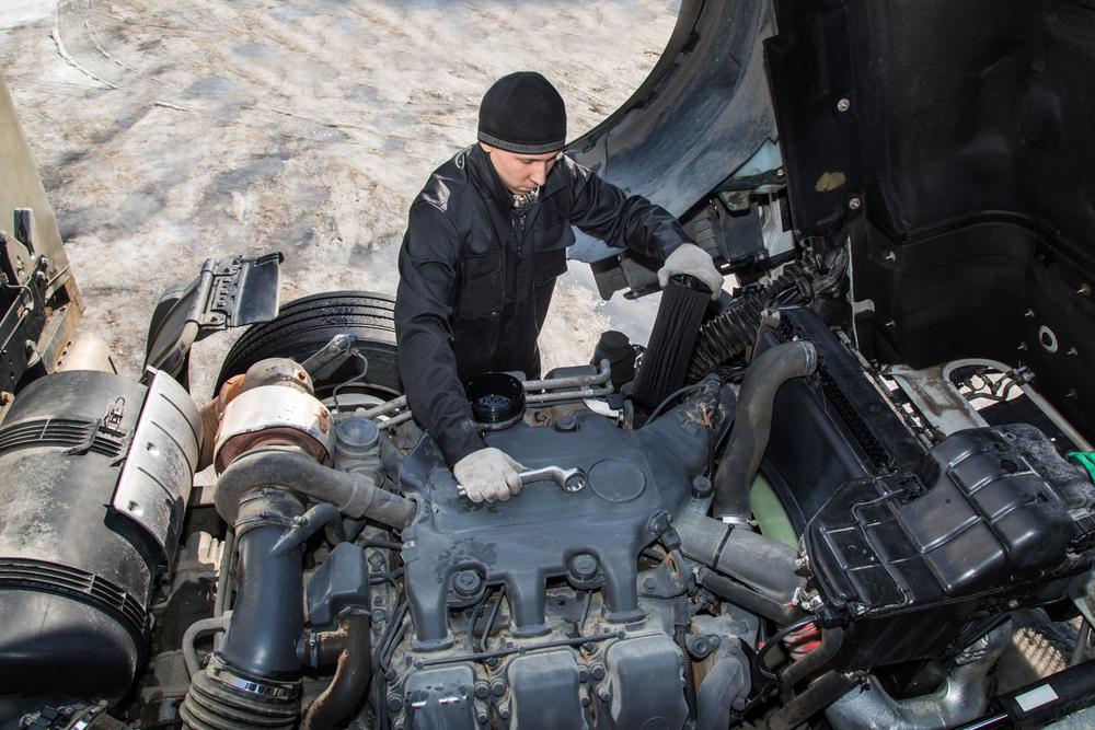 Diesel Mechanic Career Paths
