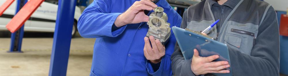 Auto Technician and Mechanic School Jamison PA