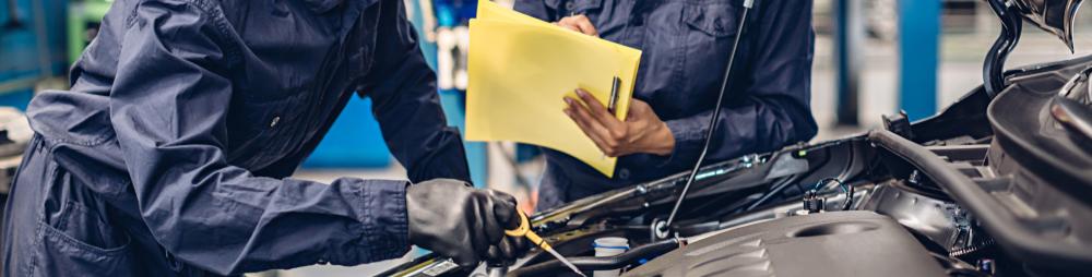 Automotive Technician and Mechanic After High School Warminster | Exton | ATC