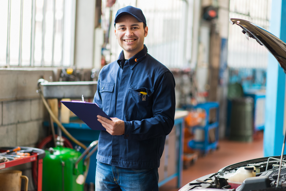 What is an ASE Certification Auto Tech