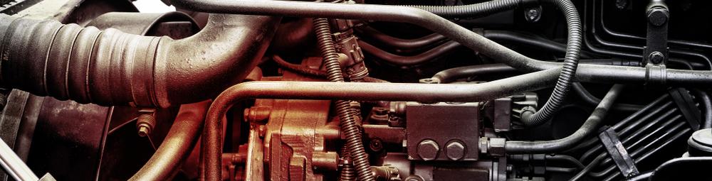 How long is diesel mechanic school