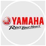 Yamaha Motor Corporation Logo